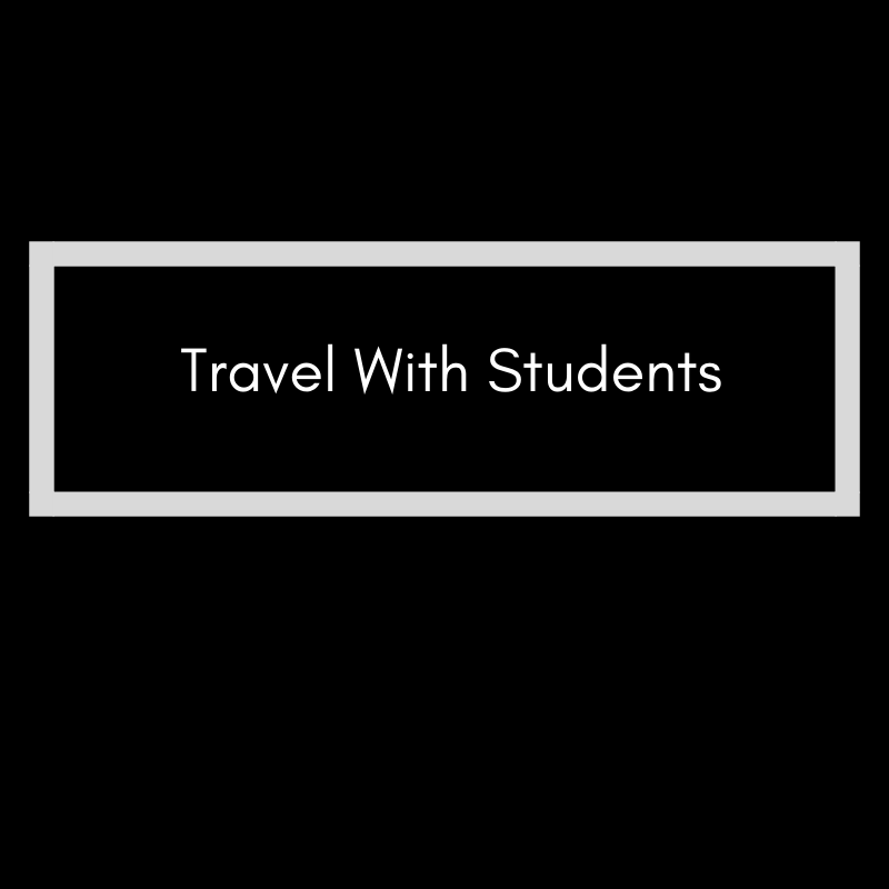 Travel With Students